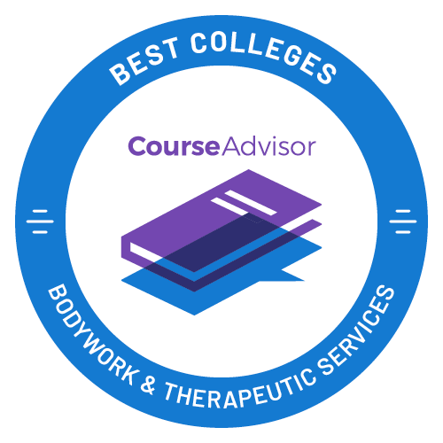 Top Schools for an Award Taking 1 to 4 Years in Bodywork & Therapeutic Services