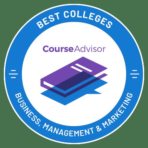 Top Schools in Business, Management & Marketing