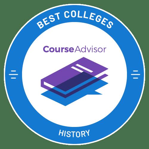 Top Schools in History